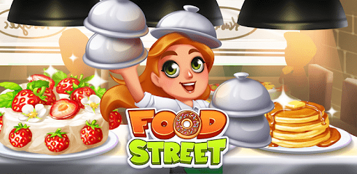 Food Street mod for Android